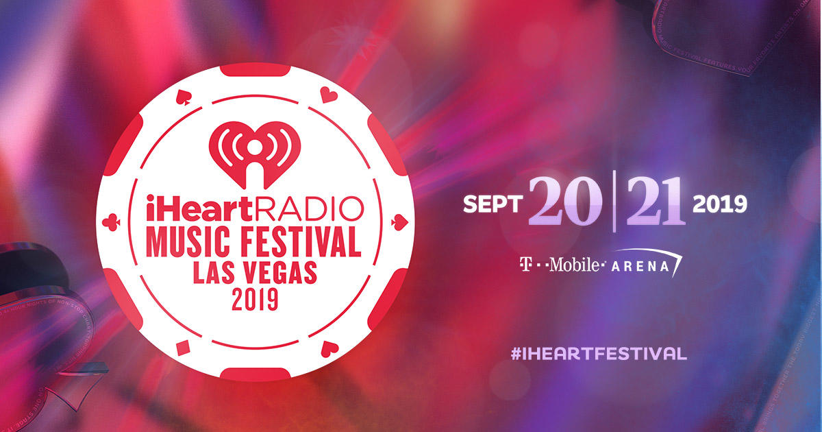 Watch The 2019 iHeartRadio Music Festival Featuring Camila Cabello, Steve Aoki & More