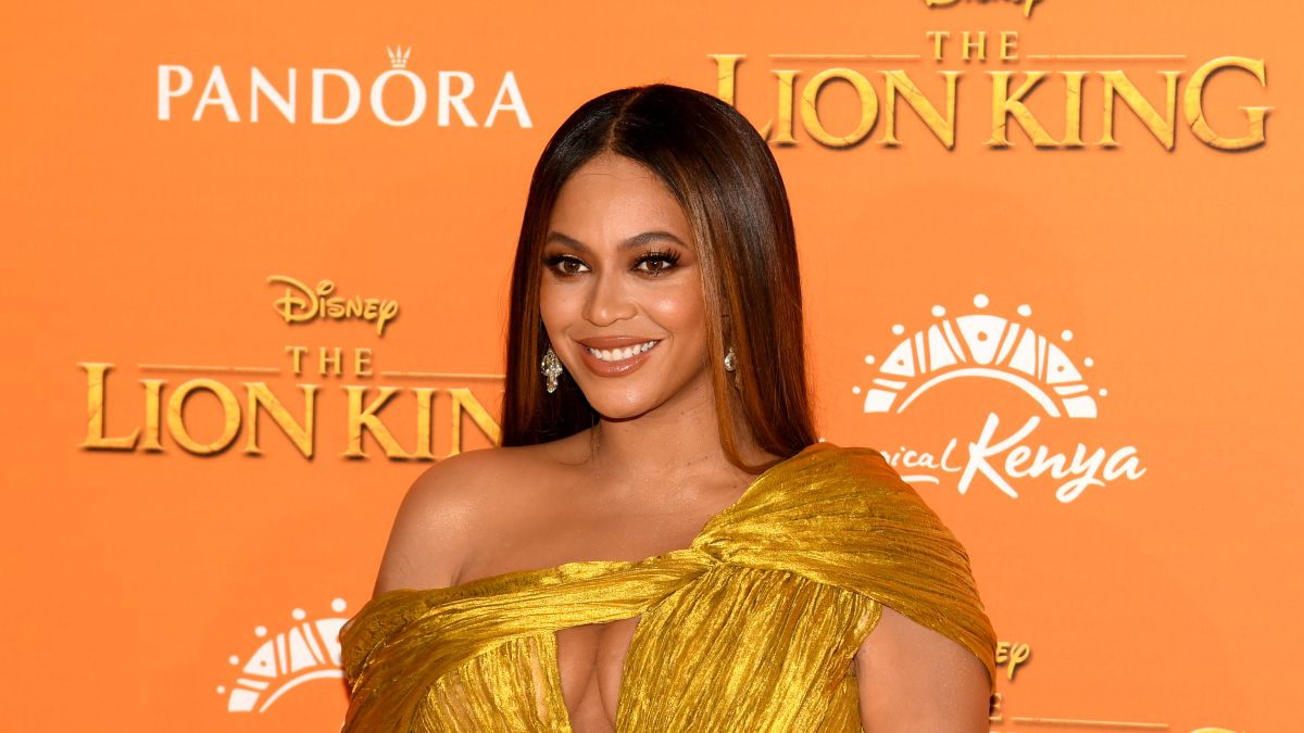 "ABC Announces ""Beyonce Presents: Making The Gift"" Special"