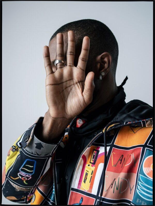 Frank Ocean Talks New Music With W Magazine
