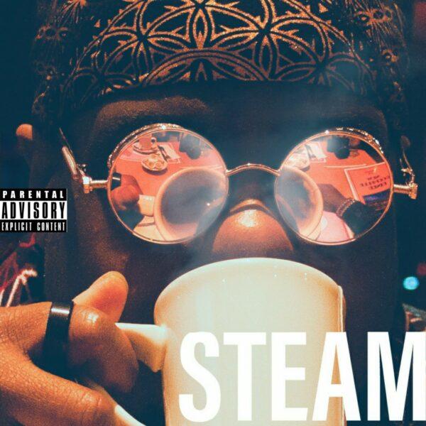 "St. Geo – ""STEAM"" Album Review"