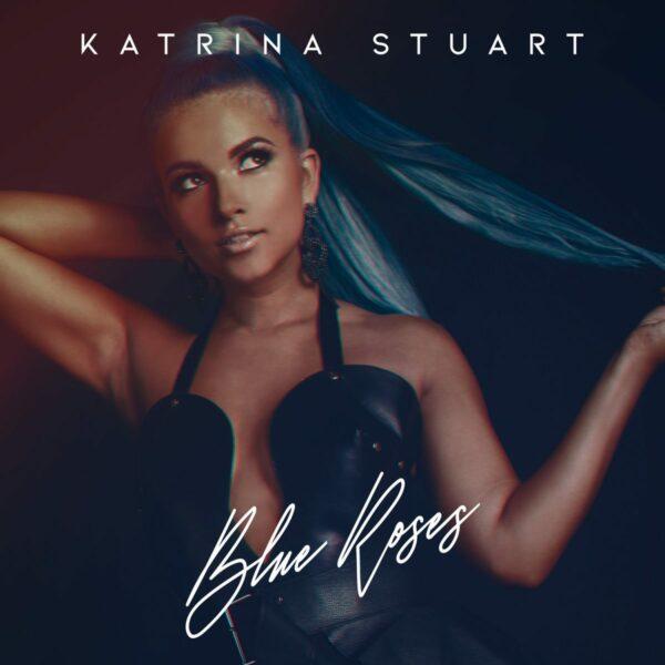 Katrina Stuart – Blue Roses