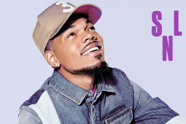 Chance The Rapper Nails His SNL Appearance As Host & Performer
