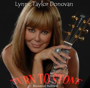 "Lynne Taylor Donovan – ""Turned To Stone"""