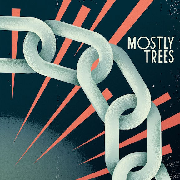 Mostly Trees Releasing Self-Titled Album This Upcoming December