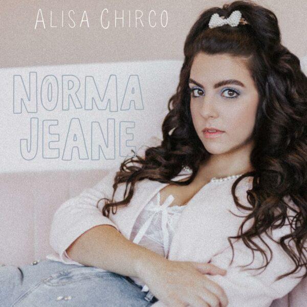 "Alisa Chirco – ""Norma Jeane"""