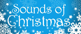 "Rev. Peter Unger – ""The Sounds of Christmas"""