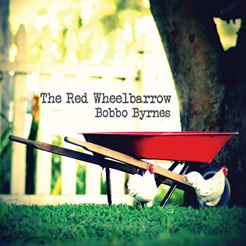 """Bobbo Byrnes – """"Mrs What's His Name"""""""