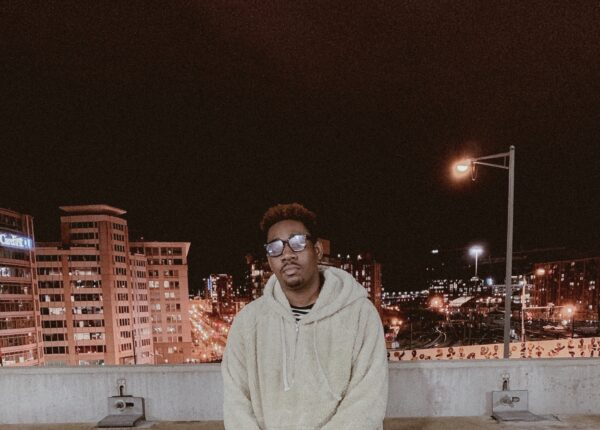 Interview With Artist LATENIGHTJACE On His Latest EP & More