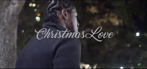 "Solo Tyree Shares Nothing But Love In Latest Release ""Christmas Love"""