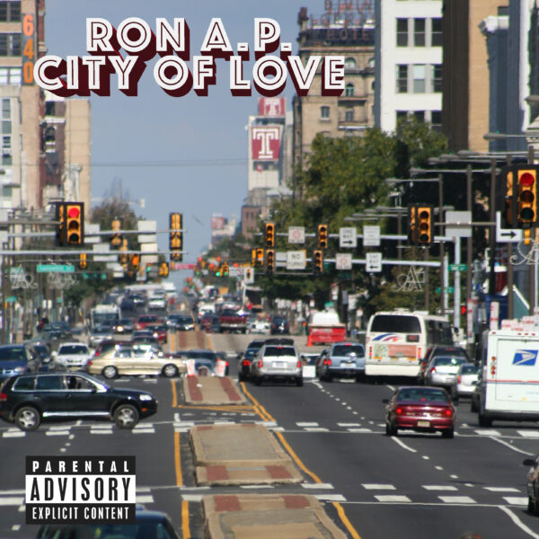 "Ron A.P. Shares his Love For His City In ""City Of Love"""