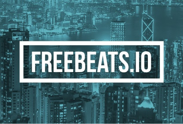FreeBeats.io Offers Royalty-Free Beats For Artists