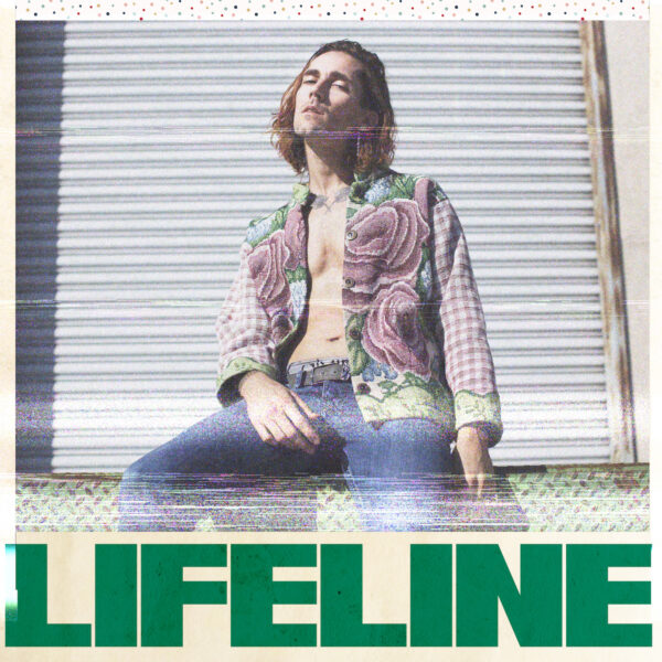 "Antony Payne Anticipates Single Release ""Lifeline"" In January"