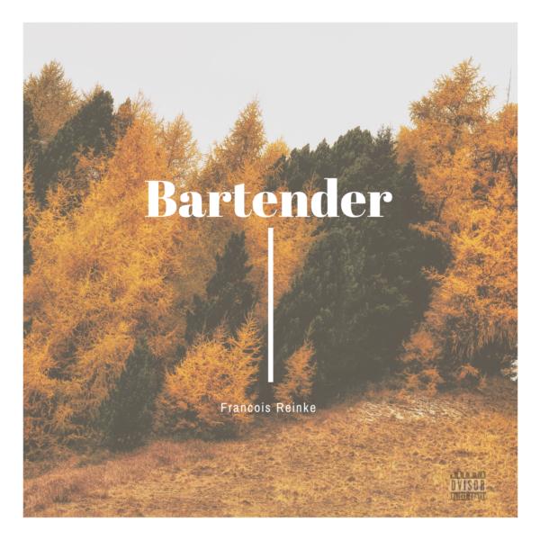 """Interview: Francois Reinke Breaks Down Newest Single """"Bartender"""" & Future Plans"""
