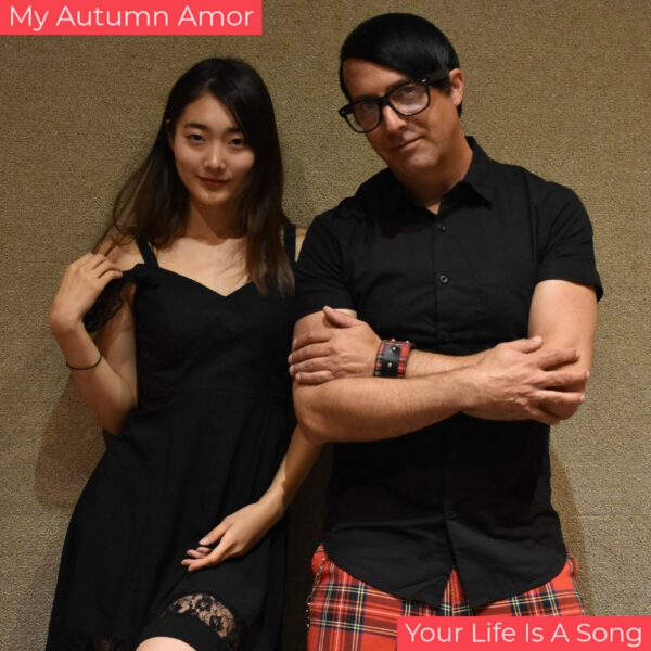 "My Autumn Amor ft. Yuki Noda – ""Your Life is a Song"""