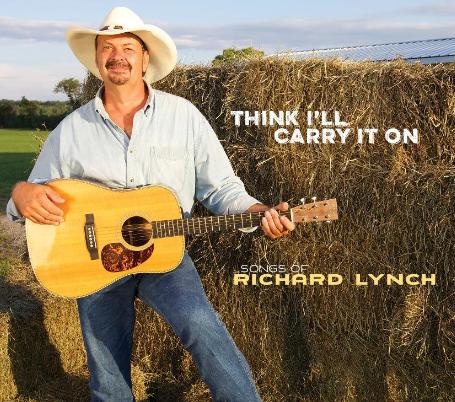 "Richard Lynch – ""Think I'll Carry It On"""