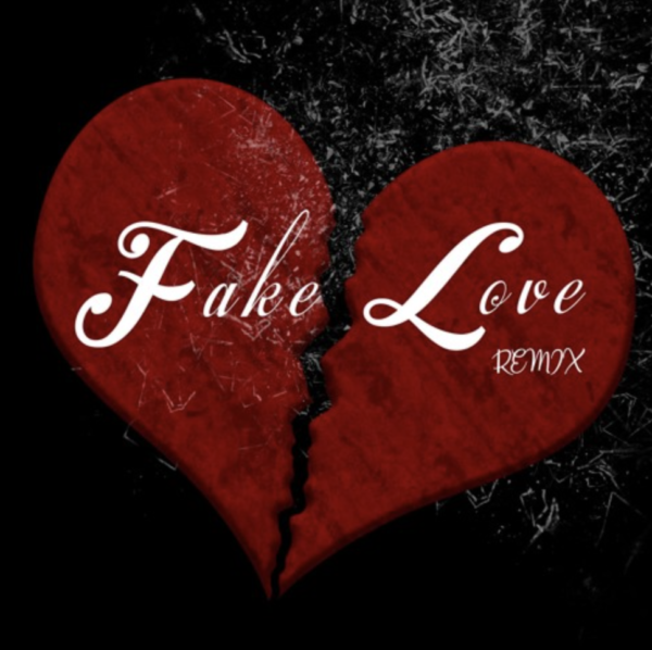 "INTRODUCING: Genove – ""Fake Love"""