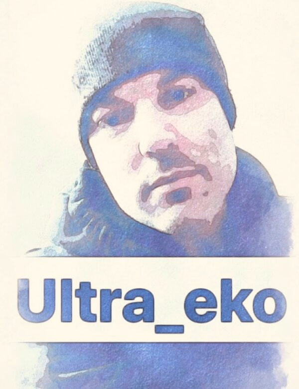 "Ultra_Eko – ""Wormwood Scrubs"""