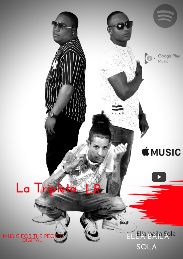 "INTRODUCING: La Tripleta LR – ""Mirala"""