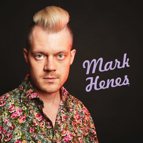 "Mark Henes Releases Enchanting New Single ""Arm Full Of Roses"""