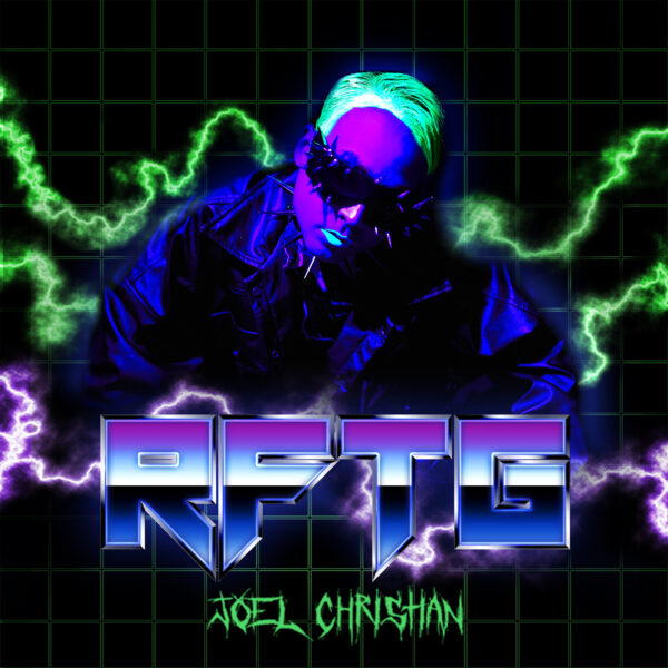"Joel Christian – ""Rise from the Grave"""