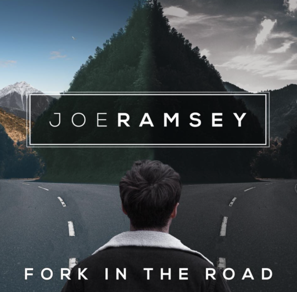 "Joe Ramsey Finds Himself Making Difficult Decisions In New Single ""Fork in the Road"""