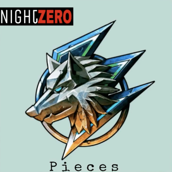 "NightZero – ""Pieces"""