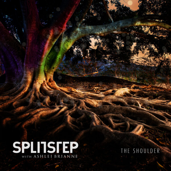 "Splitstep To Release ""The Shoulder"" Ft. Ashlei Brianne On February 7"