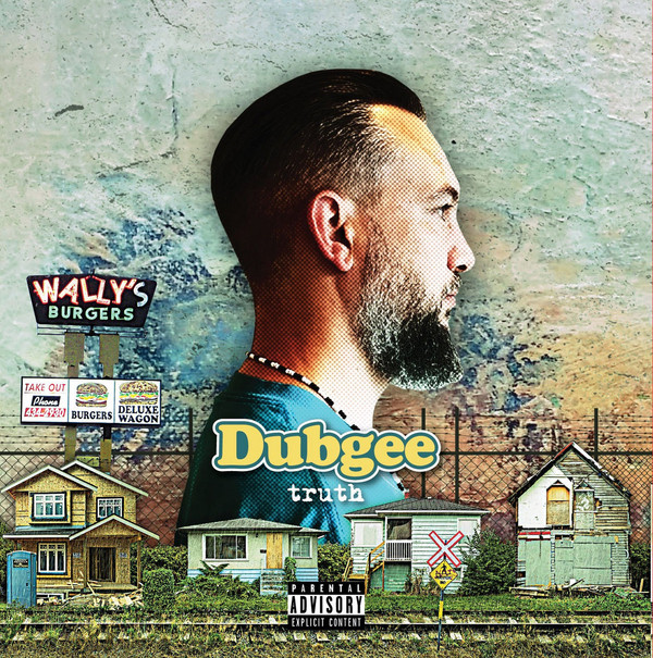 "Dubgee – ""Let The Music Heal Me"""