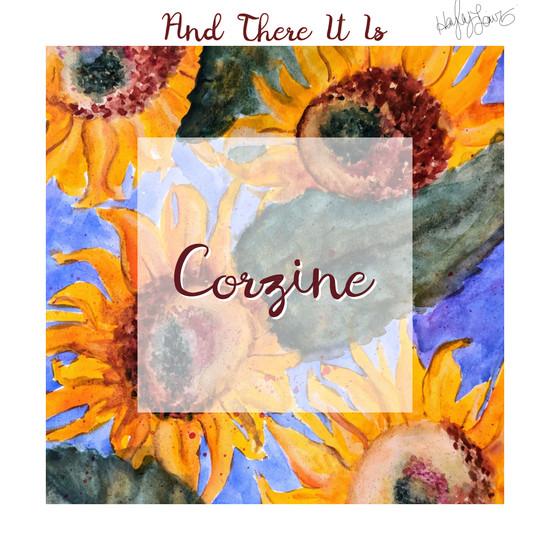 "INTRODUCING: Corzine – ""Panic"""