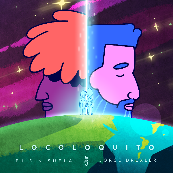 """PJ SIN SUELA – """"Loco Loquito"""""""