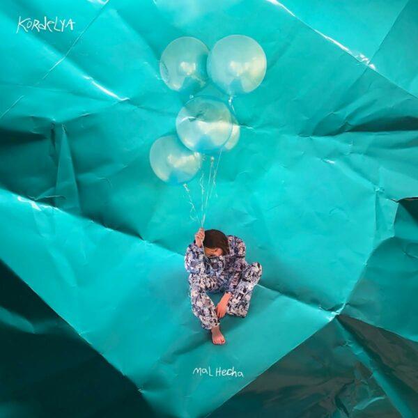 """Urban Trap & Indie-pop Artist KORDELYA Releases Her Debut Album """"Mal Hecha"""""""