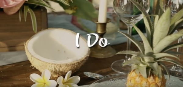 "Aria Elan – ""I Do"""