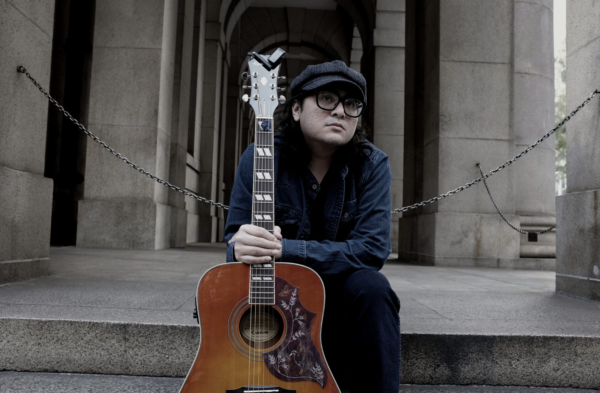 "Interview: William Elvin Shares News On His Upcoming Album & Release of ""Tram (Quarry Bay to North Point)"""