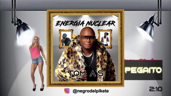 "Tom A's El Negro Del Pikete – ""Pegaito"""