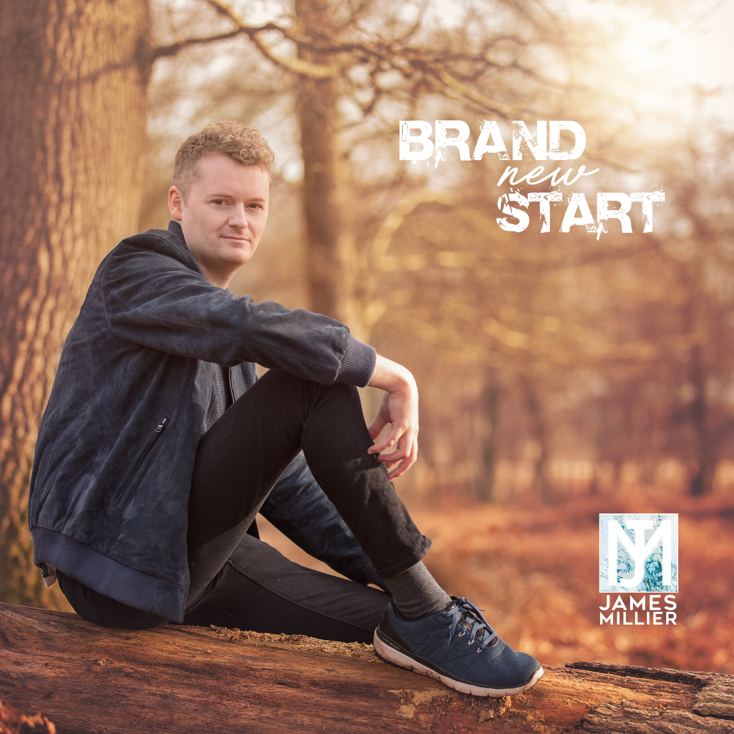 "INTRODUCING: James Millier – ""Brand New Start"""