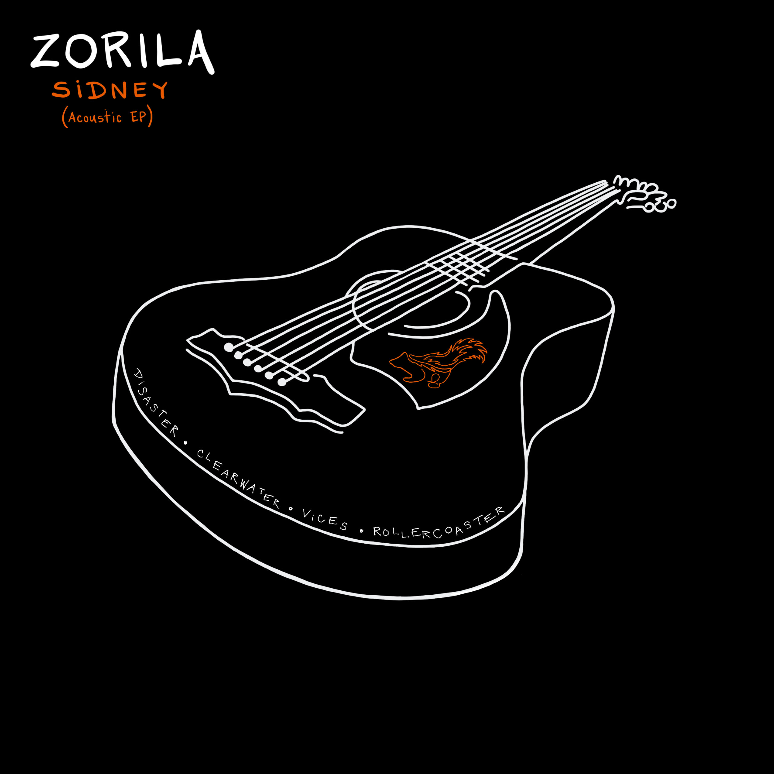 "Interview: ZORILA Prepare For The Release of Their Acoustic Album ""Sidney"""