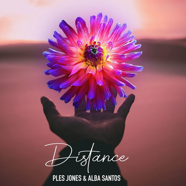 "Interview: Ples and Alba Release Alluring New Single ""Te Tengo"" & Quarantine Inspired Single ""Distance"""