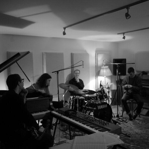 "Vellichor Release New Self Titled EP ""Vellichor"""