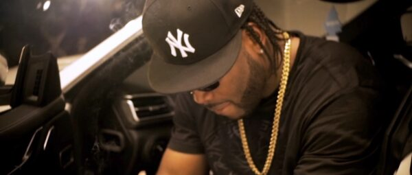 Interview: New York Rapper SK Confidently Shares His Music With Those Who Will Listen