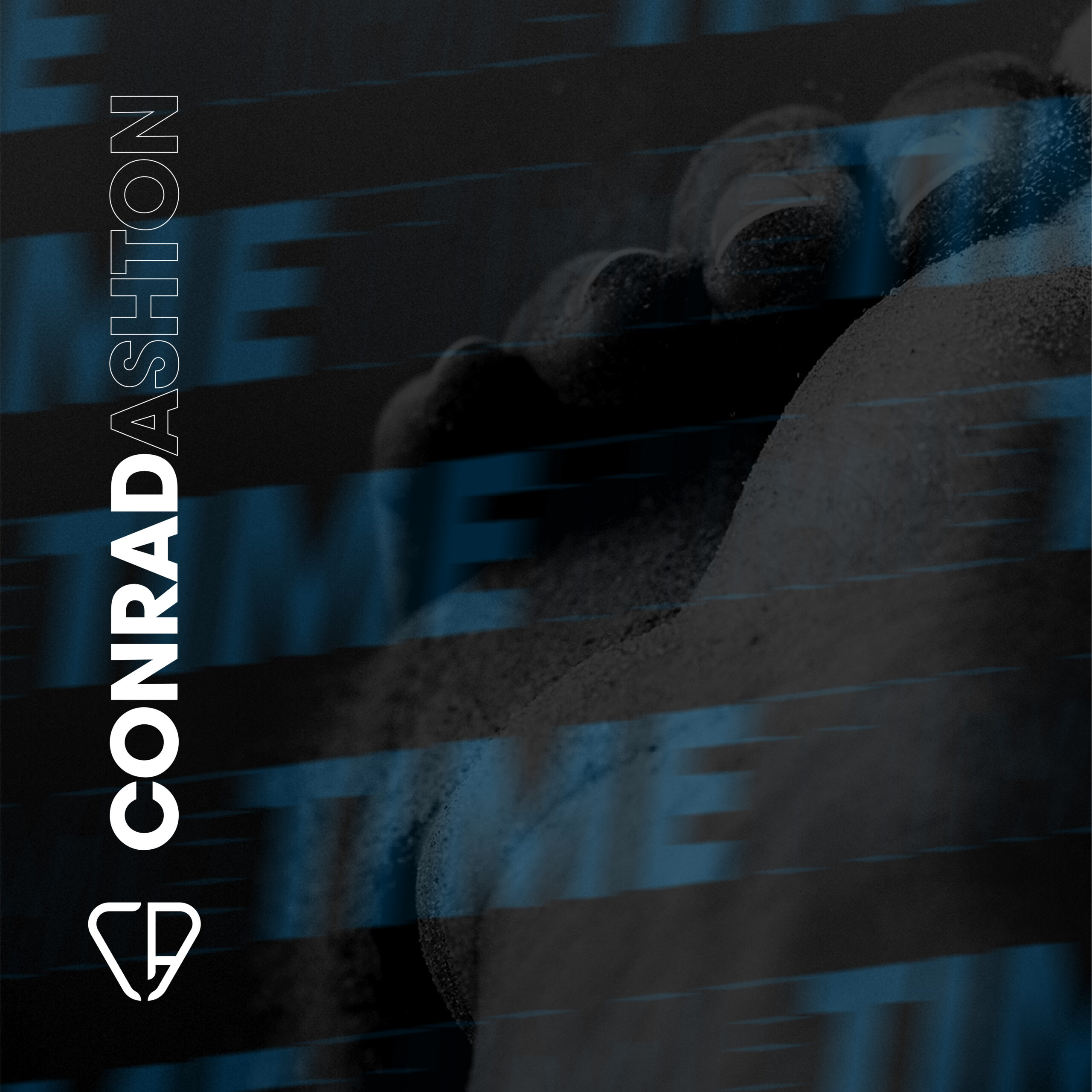 "Conrad Ashton – ""Time"""