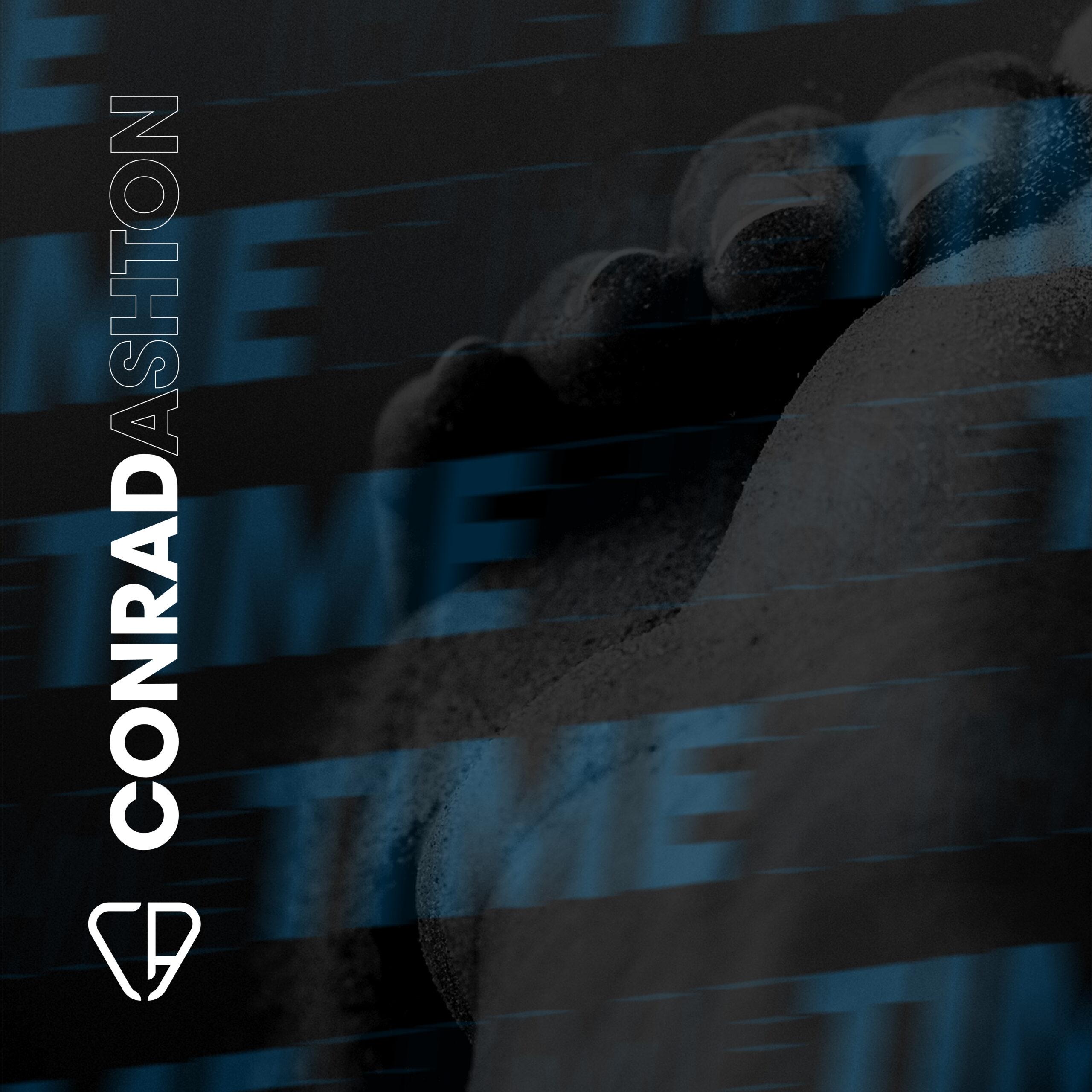 "Conrad Ashton – ""Time"""
