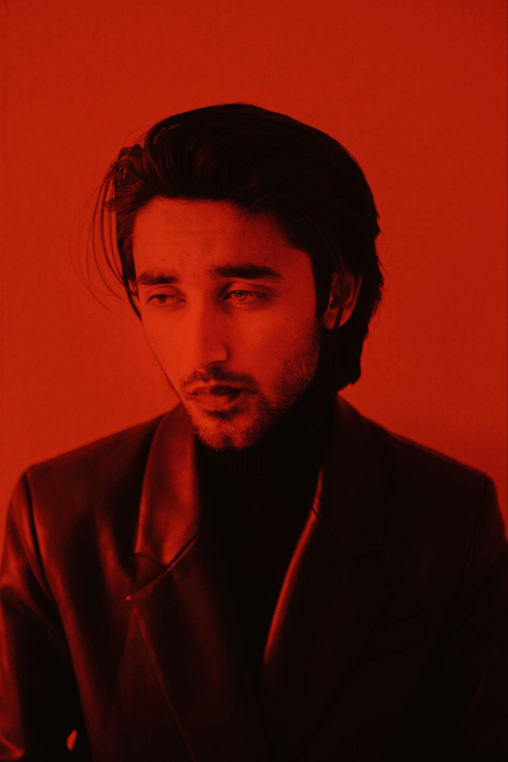 "Nick Cause Releases Cinematic New Album ""Eraseherhead"""