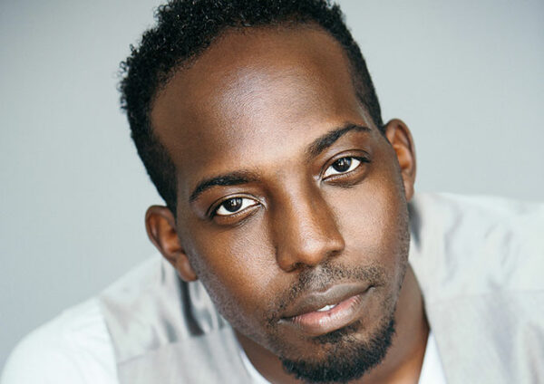 """Interview: Kelvin Frazier On """"Roller Coaster,"""" His Monday Music """"LIVE"""" & More"""