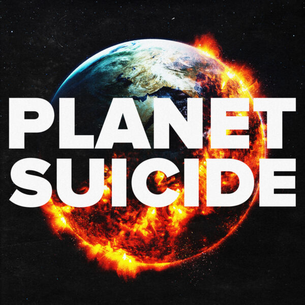 "Johnny the Hobby Artist – ""Planet Suicide"""