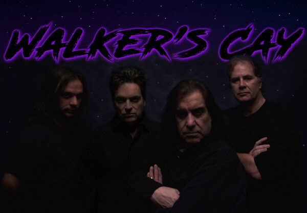 "Interview: Walker's Cay Reveal The Cool Meaning Behind Their Name & Share Their Newest Releases ""Tell Me"" & ""Why Oh Why"""