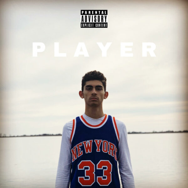 "Jesse Eplan Ready to Enter the Arena and Take His Shot with ""PLAYER"" EP"