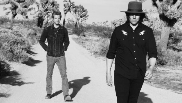 The Mulroys Return with a Rocking Americana Single for Summer