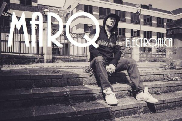"Marq Electronica – ""Get Down And Work It Out"""