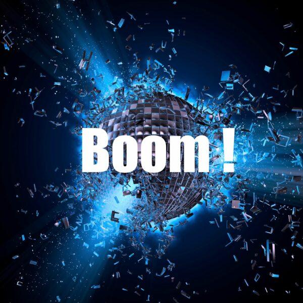 "Boom! – ""Lockdown"""