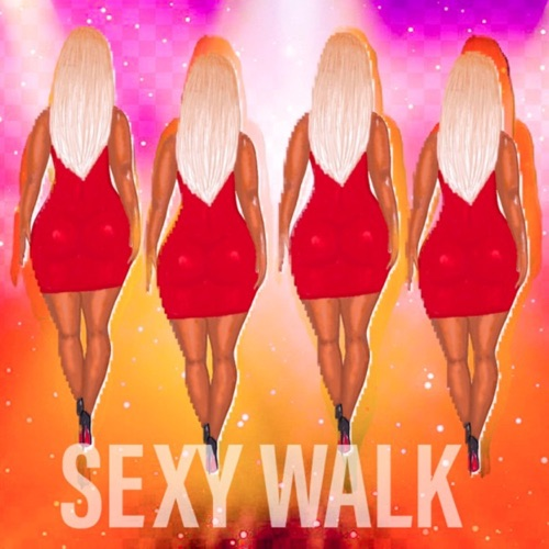 "Intelligent Diva Brings Out Sexy Single ""Sexy Walk"""